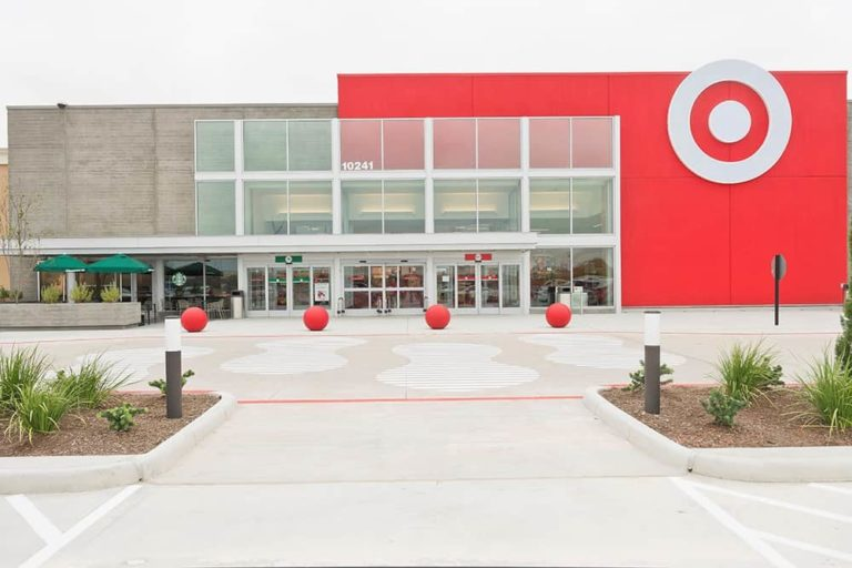 Target Finally Takes eCommerce a Bit More Seriously