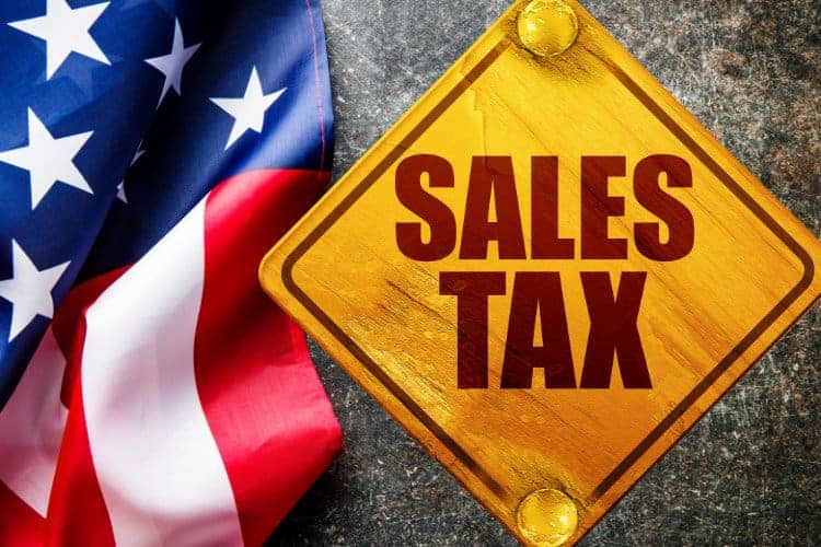 U.S. Sales Tax and eCommerce; What International Sellers Should Know