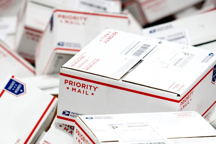 Stamps.com Backs eBay Guaranteed Delivery Program