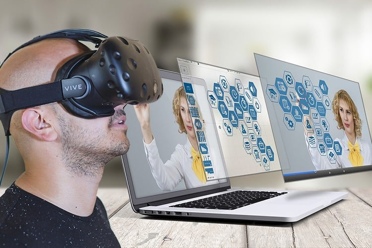Augmented and Virtual Reality Products to Reach $17.8 Billion in 2018