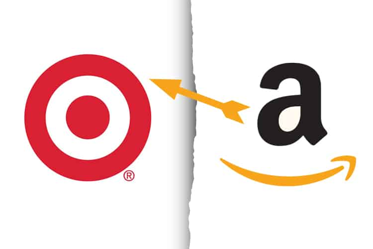 Why Amazon Might Not Actually Acquire Target