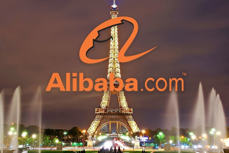 Alibaba to Open Logistics Centre in France