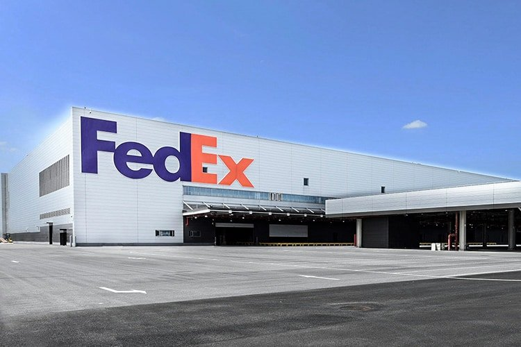 FedEx Opens Shanghai Hub, Prepares for A Surge On eCommerce in Asia