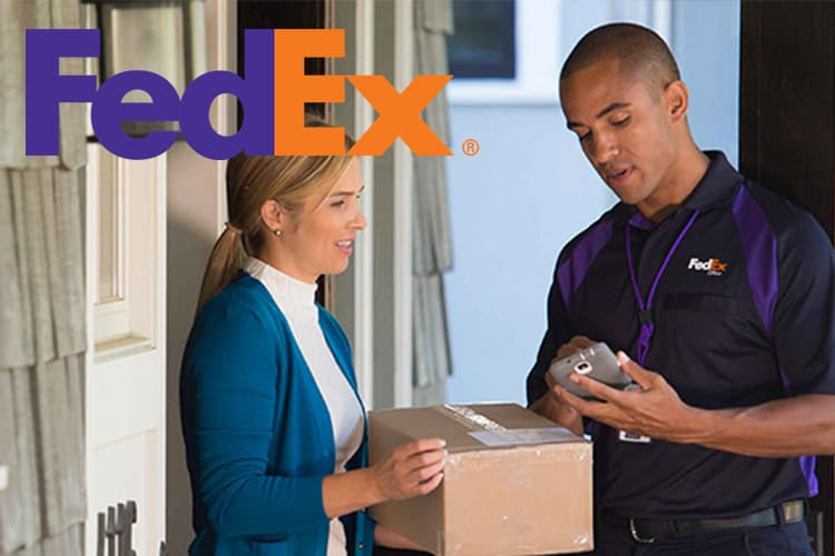 FedEx Getting Ready For eCommerce Growth