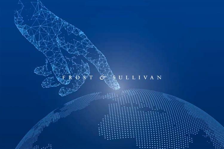 Frost & Sullivan OroCommerce