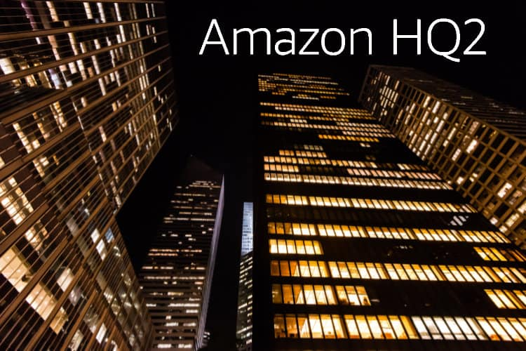 Amazon HQ2 Search Narrows to 20 Cities, We Rate Them
