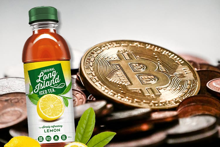 Small U.S. Soda Firm Cashes In On Bitcoin Frenzy