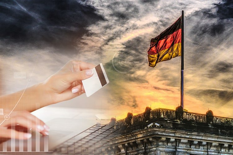 eCommerce in Germany Reached 58.46 Billion Euros in 2017