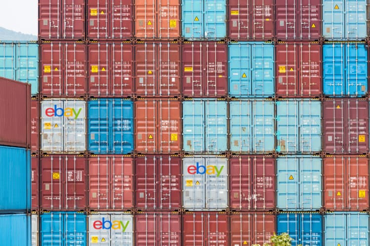 eBay Invests in China to Advance Global Cross-Border eCommerce
