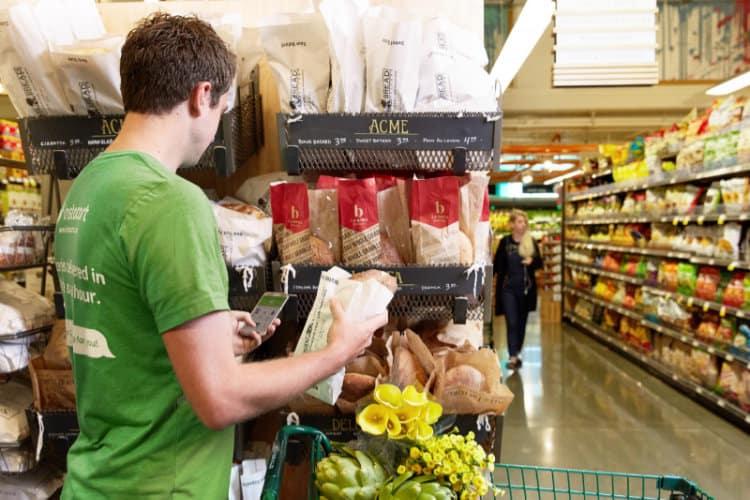 Instacart Buys Canadian Grocery Services Platform Unata