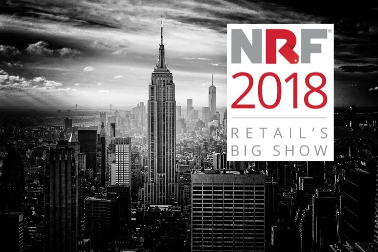 NRF Retail's BIG Show Starts Sunday, January 14 in NYC