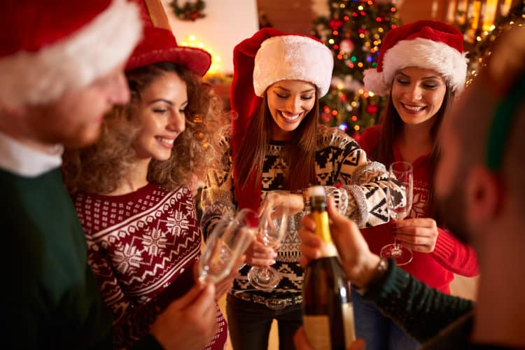 2017 Marks Best Holiday Season Since Great Depression