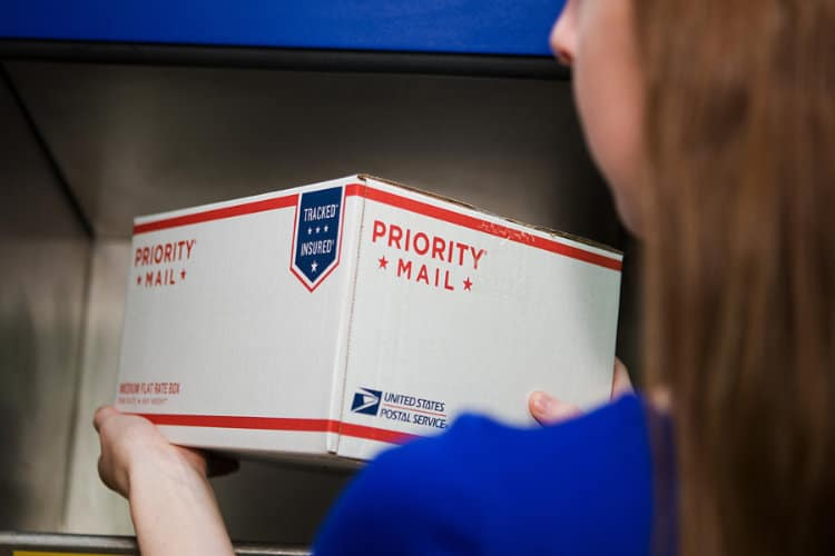 USPS Rate Increases to Take Effect Sunday January 21
