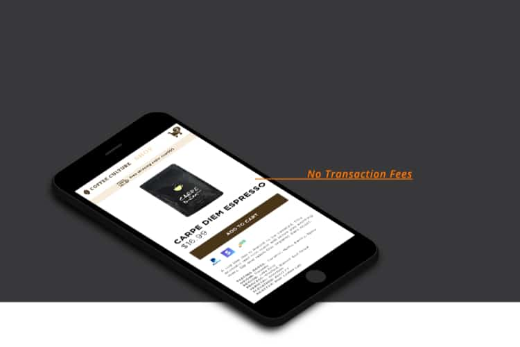 Website.com Offers Free eCommerce Website with No Transaction Fees