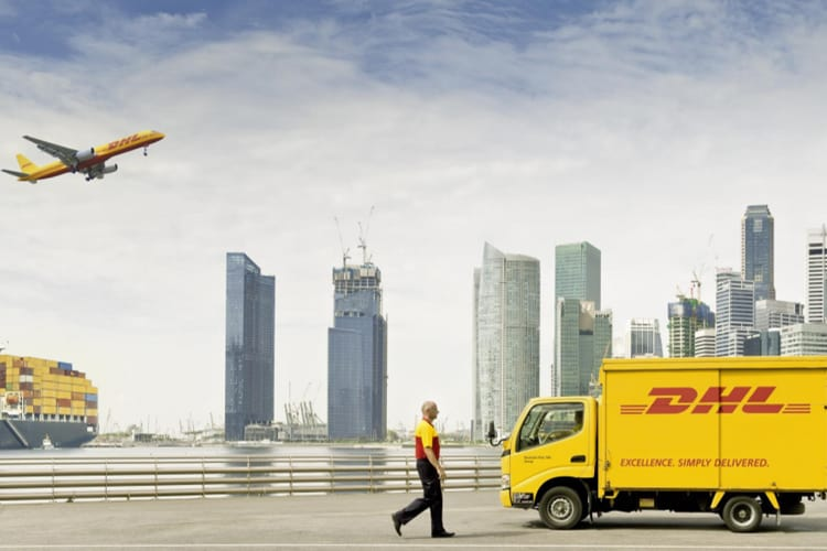 "DHL Releases ""Global Trade Barometer"" Index To Measure Economic Growth"