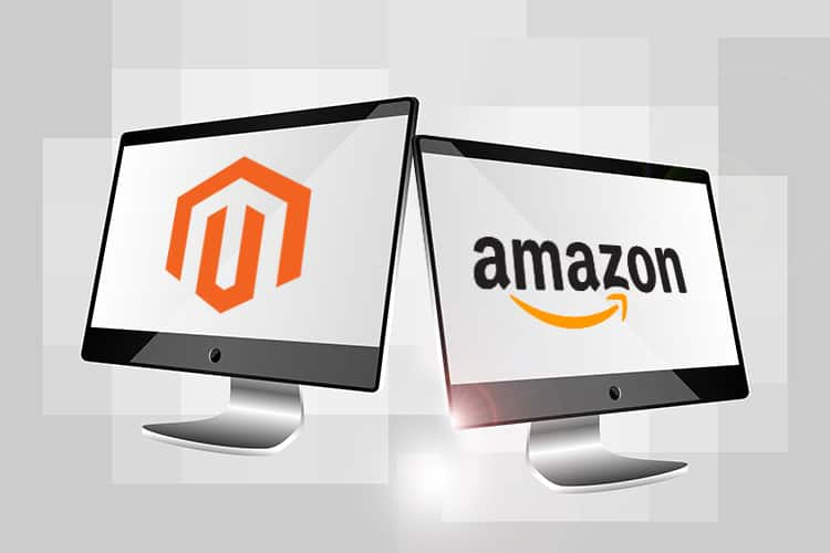 Magento Platform Directly Integrates Amazon Sales Channel