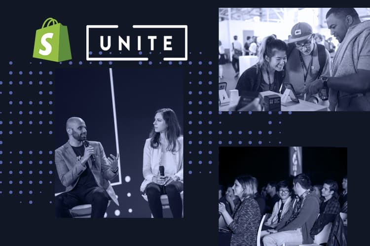 Shopify Unite Fund 2018 Happening In May To Increase Diversity In The Tech Community