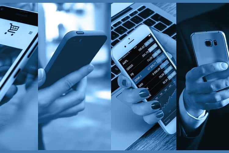 Mobile Industry Leads Economic Growth As 4G/5G Networks Continues To Grow By 2025