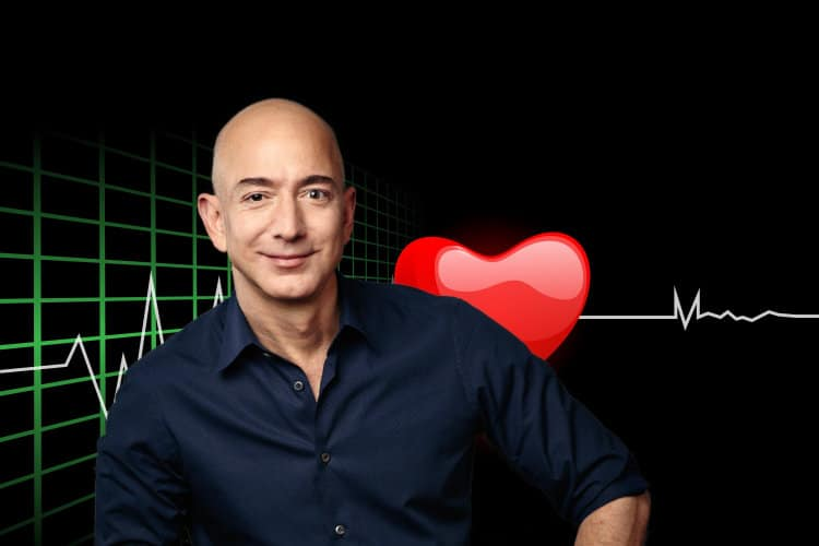 From Obamacare to Bezoscare? Amazon May Lead The Way to Fix Healthcare
