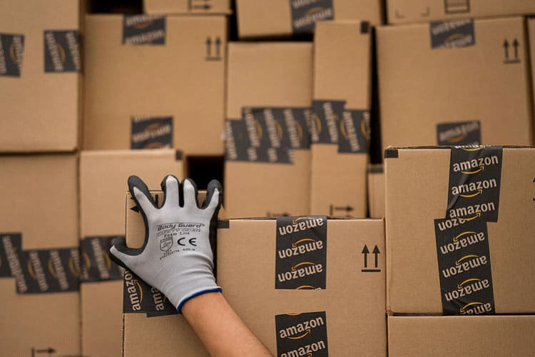 Free Amazon Packages – Part of New Scheme to Manipulate Reviews?