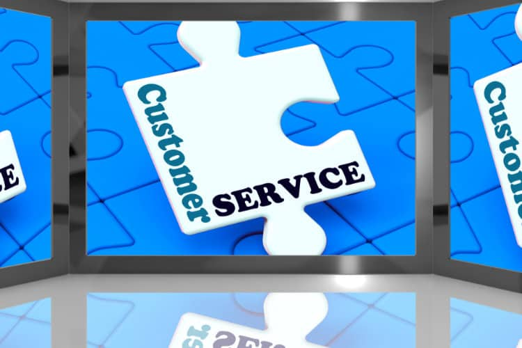 Americans More Satisfied With Customer Service Than Ever