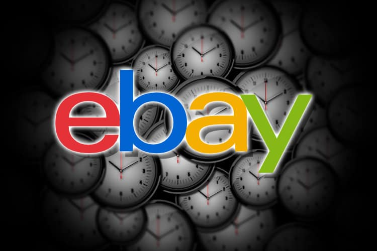 eBay Labels No Longer Required to Offer Guaranteed Delivery