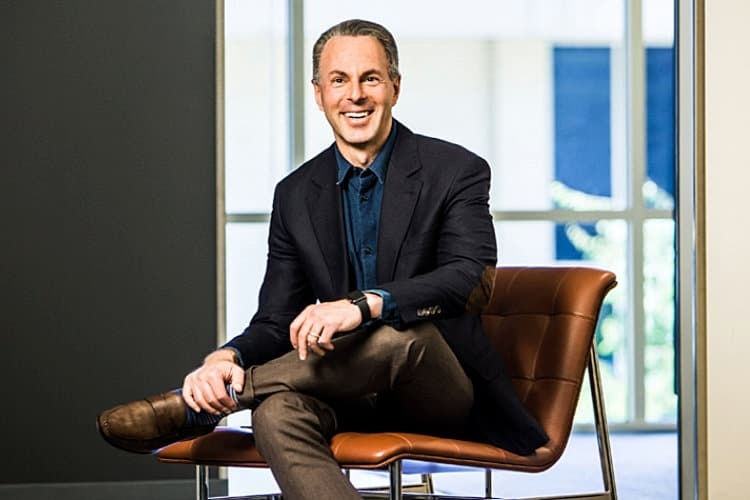 eBay CEO Devin Wenig Talks Payments, Catalog, Structured Data, Future