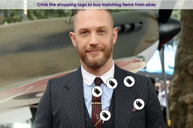 eBay's Collaboration with Mashable on Shoppable Images is Just The Beginning