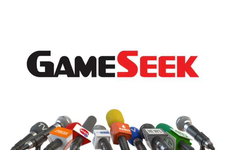 GameSeek Marketplace Breaks Sales Records