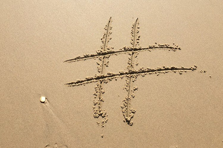 The Essential Guide To Using Hashtags For Marketing