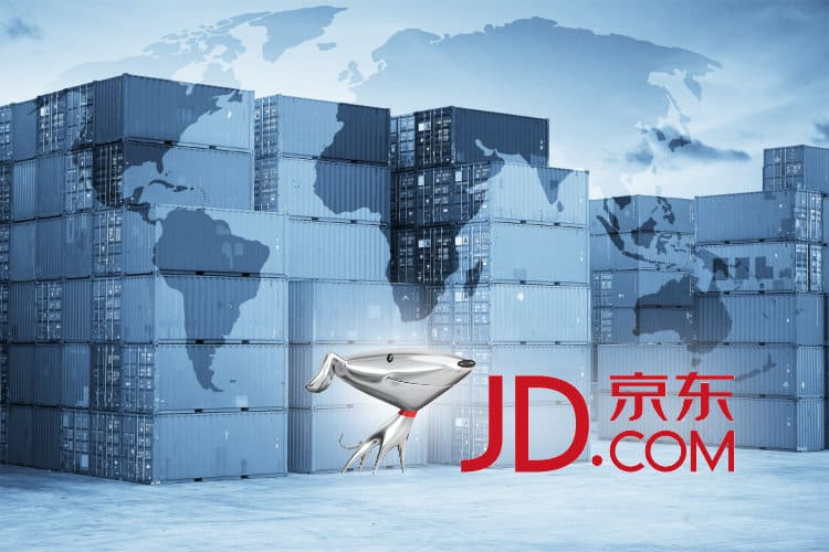 JD.com Global Expansion in U.S. and Europe Key to Profits