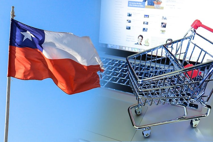 Chile Stands Tall As Latin America's Fastest Growing eCommerce Market