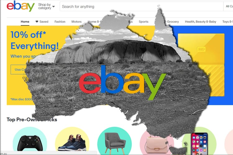 Reported: eBay Australia Changing Sellers Prices? (Update – Response From eBay)