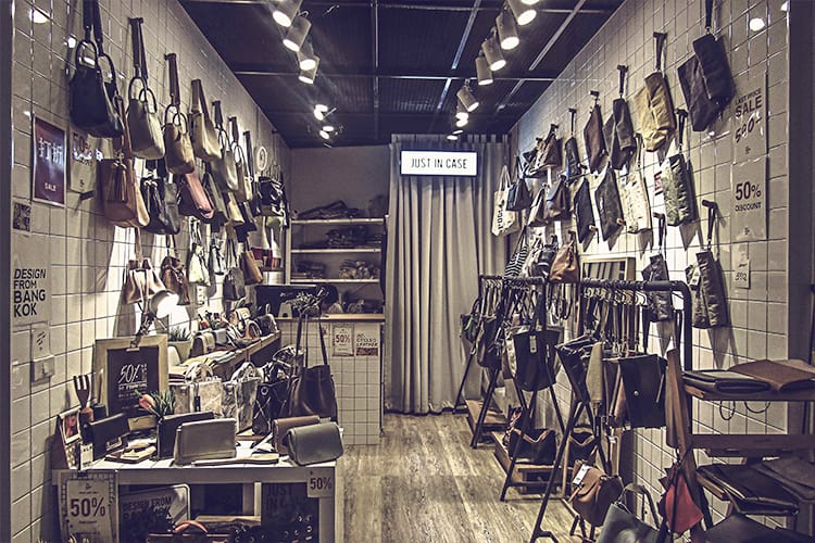 Pop-Up Stores Are Slowly Changing The Retail Industry