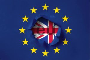 BREXIT May Force UK Sites with .EU Domain to Change Domain Name
