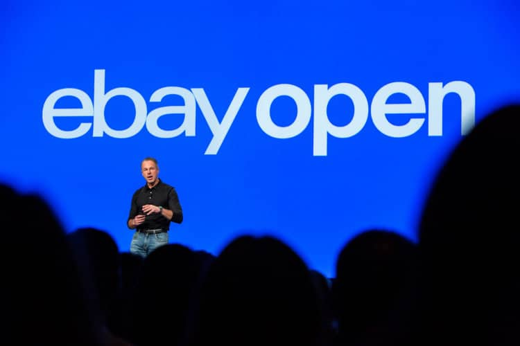 eBay Open to be Held July 24-26 at Mandalay Bay in Las Vegas [UPDATE]