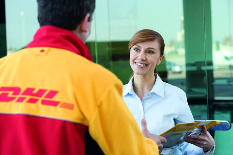 DHL to Try Ground Parcel Delivery Again in U.S.