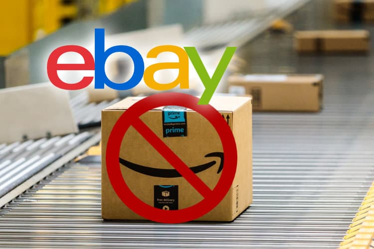 eBay Australia Bans Amazon FBA Shipments