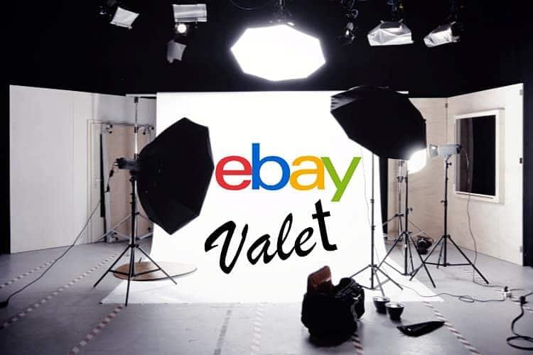 eBay Shuts Down Its Listing Service eBay Valet