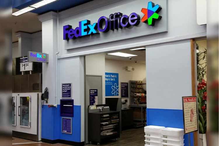 FedEx Office to Expand by Adding 500 New Locations in Walmart Stores