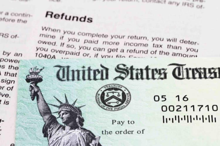 eBay: 48% of Americans are Excited They are Getting Money Back from The IRS