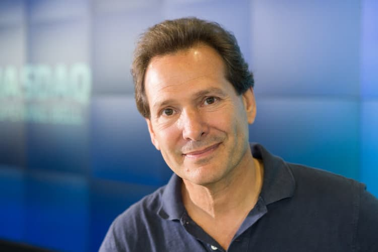 PayPal CEO Dan Schulman Predicts Death of Retail Checkout Lines
