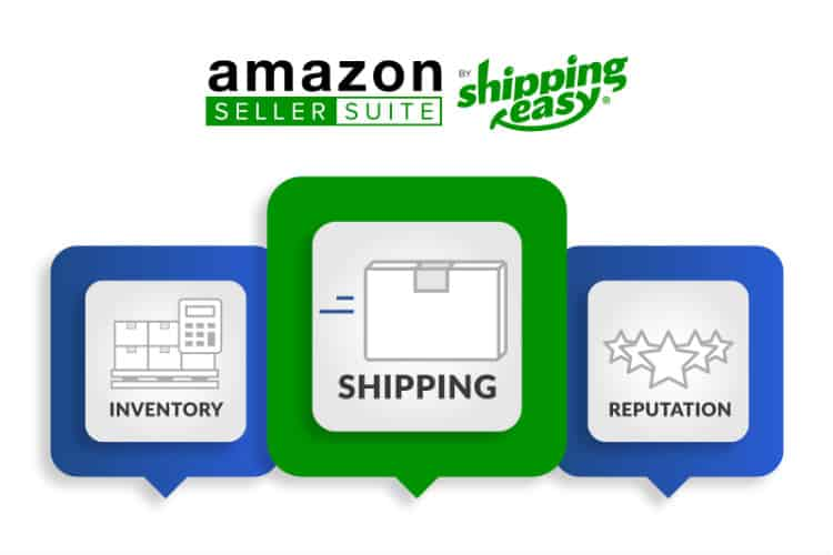 ShippingEasy Launches Amazon Seller Suite