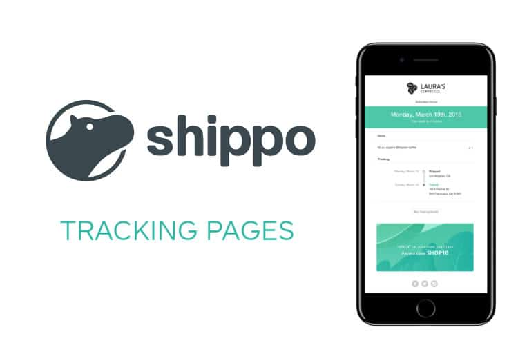 Shippo Launches Tracking Pages for eCommerce Merchants