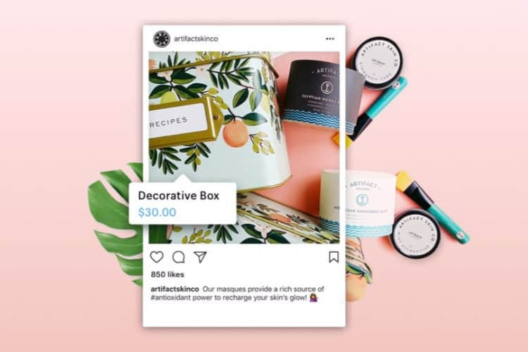 Shopify Boosts Mobile Commerce with International Expansion of Shoppable Instagram Posts