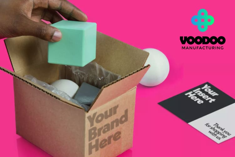 Voodoo Now Offers Fulfillment Service To Help Clients Sell Their Products Online
