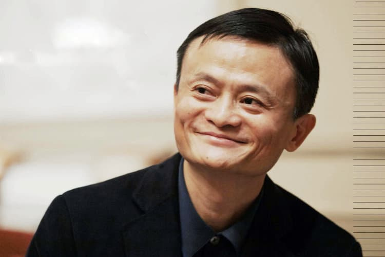 President Trump's Trade War with China Has Alibaba CEO Jack Ma Concerned