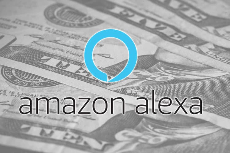 Amazon Alexa May Compete with PayPal on Peer-to-Peer Payments