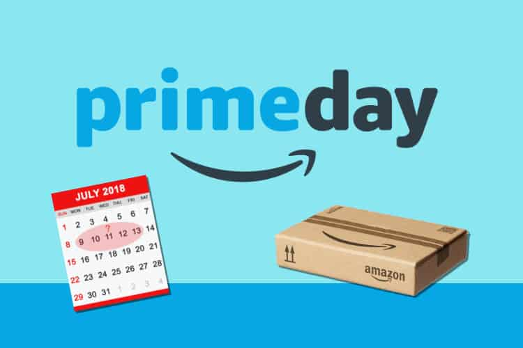 Amazon Asking Third-Party Merchants to Get Ready For Prime Day
