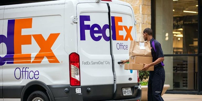 FedEx Office Launches Same Day Delivery in Portland